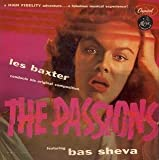 Les Baxter's The Passions feat Bas Sheva