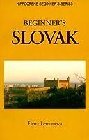 Beginner's Slovak (Hippocrene Beginner's Series)
