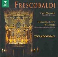 Frescobaldi;Fiori Musicale