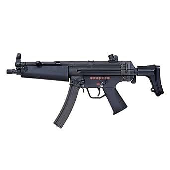 ボルトエアソフト リコイルショック電動ガン MP5J B.R.S.S 日本仕様 BR-18