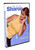 Shape Up With Sharon: Kickboxing [DVD]