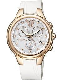 [シチズン]CITIZEN 腕時計 Citizen Collection シチズン コレクション Eco-Drive エコ・ドライブ FB1312-06A レディース