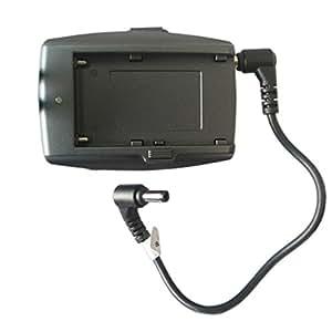SMALLRIG SONY F970/ F550用バッテリープレート(+dcケーブル) DSLR 装備 DSLR Rigs DSLRリグ-752「並行輸入品」