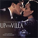 Up At The Villa: Original Motion Picture Soundtrack (2000 Film)