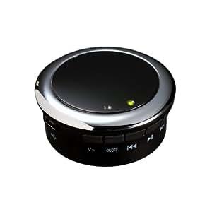 デバイスネット ピタッとスピーカーsmart (ブラック) DN-B005BK