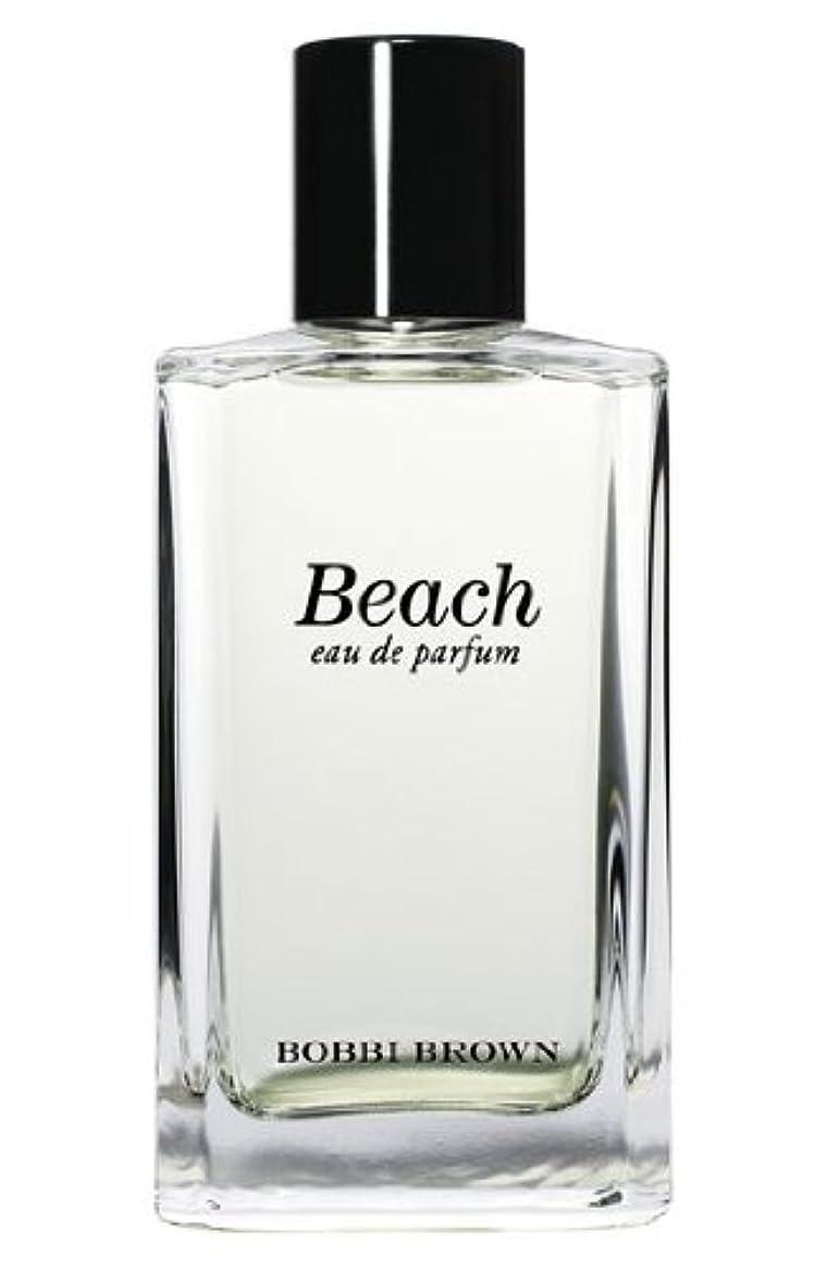 獣完璧なクランプBobbi Brown 'Beach' (ボビーブラウン ビーチ) 1.7 oz (50ml) EDP Spray