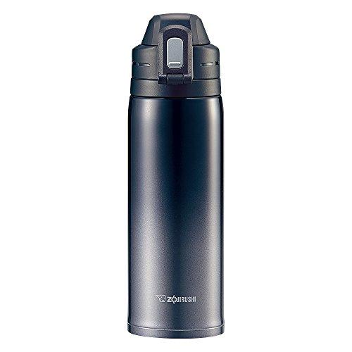 象印 ステンレスクールボトル SD-ES08-BZ グラデーションブラック(1コ入)
