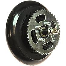 Monster Motion Rear Wheel Assembly for The Razor E90