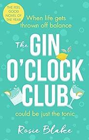 The Gin O'Clock