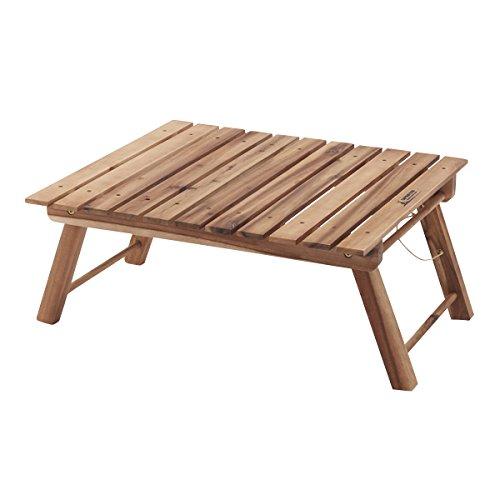 キャプテンスタッグ キャンプ バーベキュー用 机 CSクラシックス FDパークテーブル