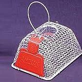 ネズミ捕り 網底