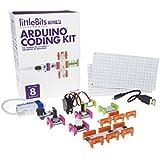 littleBits Arduino Starter Bundle