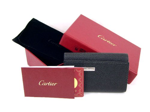 Cartier 【カルティエ】 L3000775 ブラック ...