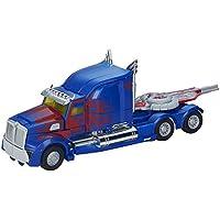 Transformers: Age of Extinction Leader Figure Series 01 - Optimus Prime (製造元:Hasbro) [並行輸入品]