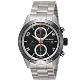 [Montblanc(モンブラン)] 腕時計 TIMEWALKER 116097 メンズ シルバー [並行輸入品]