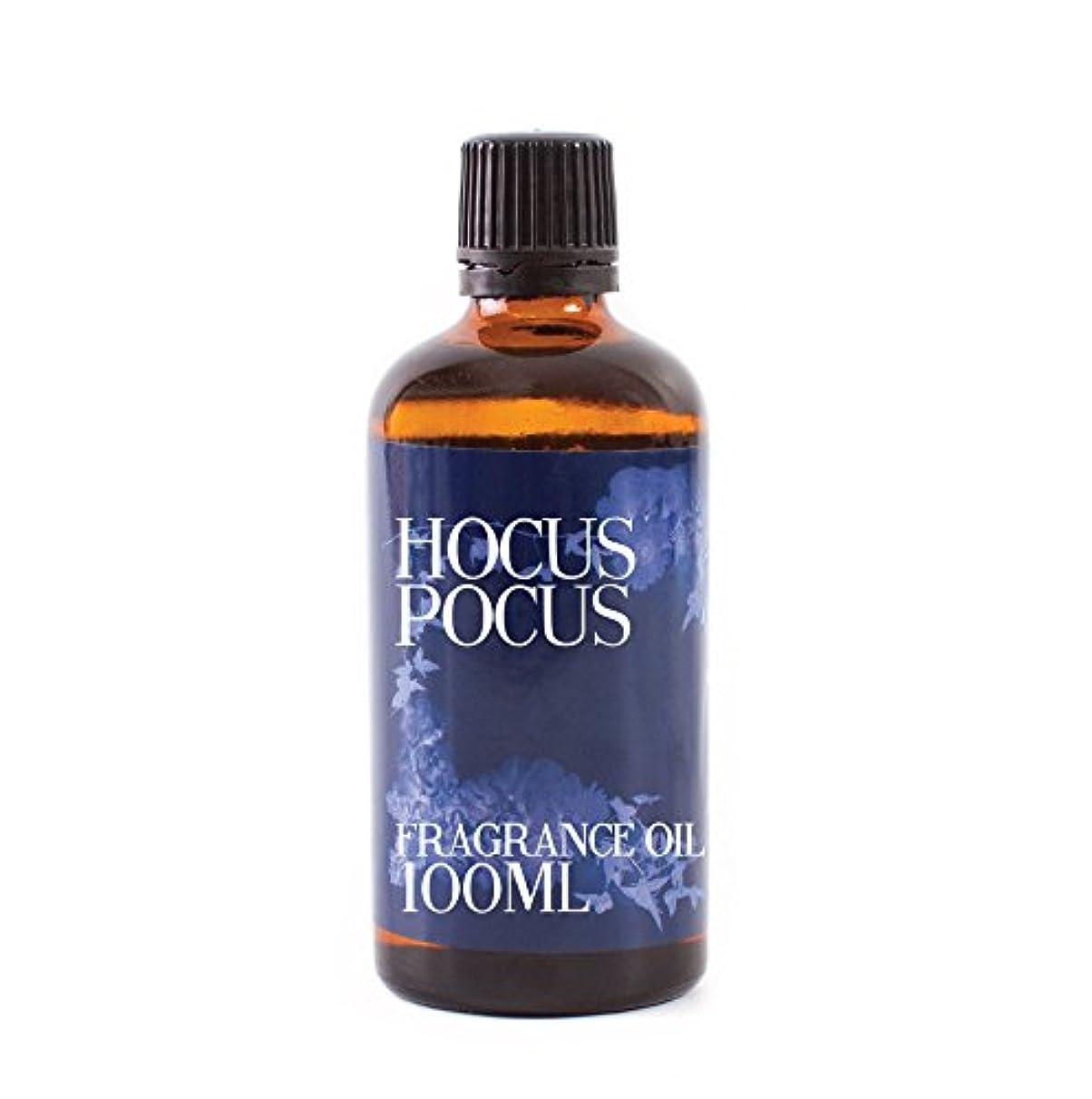 キモいトランク変動するMystic Moments   Hocus Pocus Fragrance Oil - 100ml