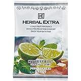 ハーバルエクストラ シトラスフルーツの香り 12包