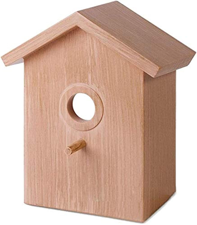 潜水艦しっかり関係サクションカップ鳥ボックス防雨食品容器木製の鳥の餌箱野鳥テーブルスタンドポータブルフィーダーハウス鳥餌駅で窓バードフィーダー
