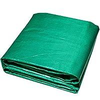 防水シート防水シート防水シート防水グリーン防水シートグランドシートカバー FENGMIMG (Color : Green, Size : 5 x 5m)