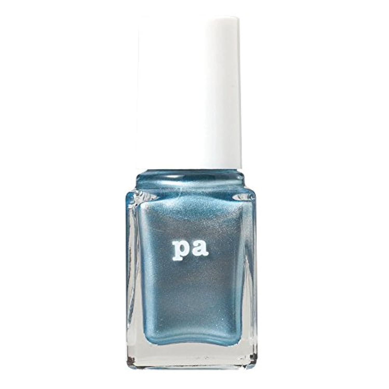 縫い目せっかち調整するpa ネイルカラープレミア AA166 (6mL)