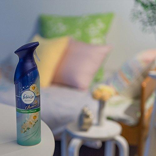 『ファブリーズ 消臭芳香剤 部屋用 ミストラル ジャスミンドリームのミスト 275g』の1枚目の画像