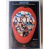 Aria [VHS] [Import]
