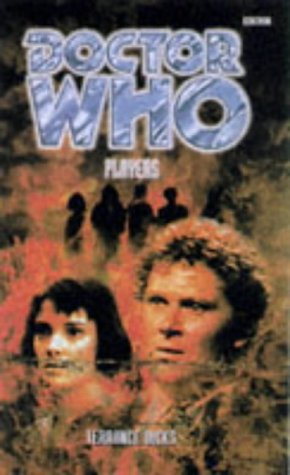 Players (Doctor Who Series)