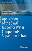 Application of the SWAT Model for Water Components Separation in Iran (Springer Hydrogeology)