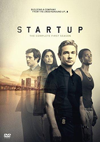 STARTUP スタートアップ シーズン1 DVD コンプリートBOX (初回生産限定)