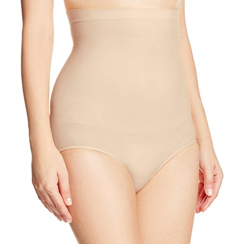 (Atsugi) ATSUGI correction shorts NUDE Make (nude makeup) high waist molding power bottom short
