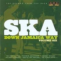 Ska Down Jamaica Way Vol.6 [12 inch Analog]