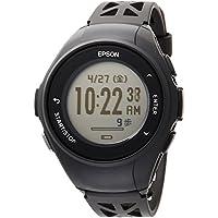 [エプソン リスタブルジーピーエス]EPSON WristableGPS 腕時計 GPSランニングウォッチ Q-10B