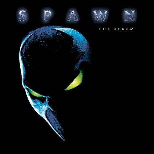 Spawn: The Album (1997 Film)