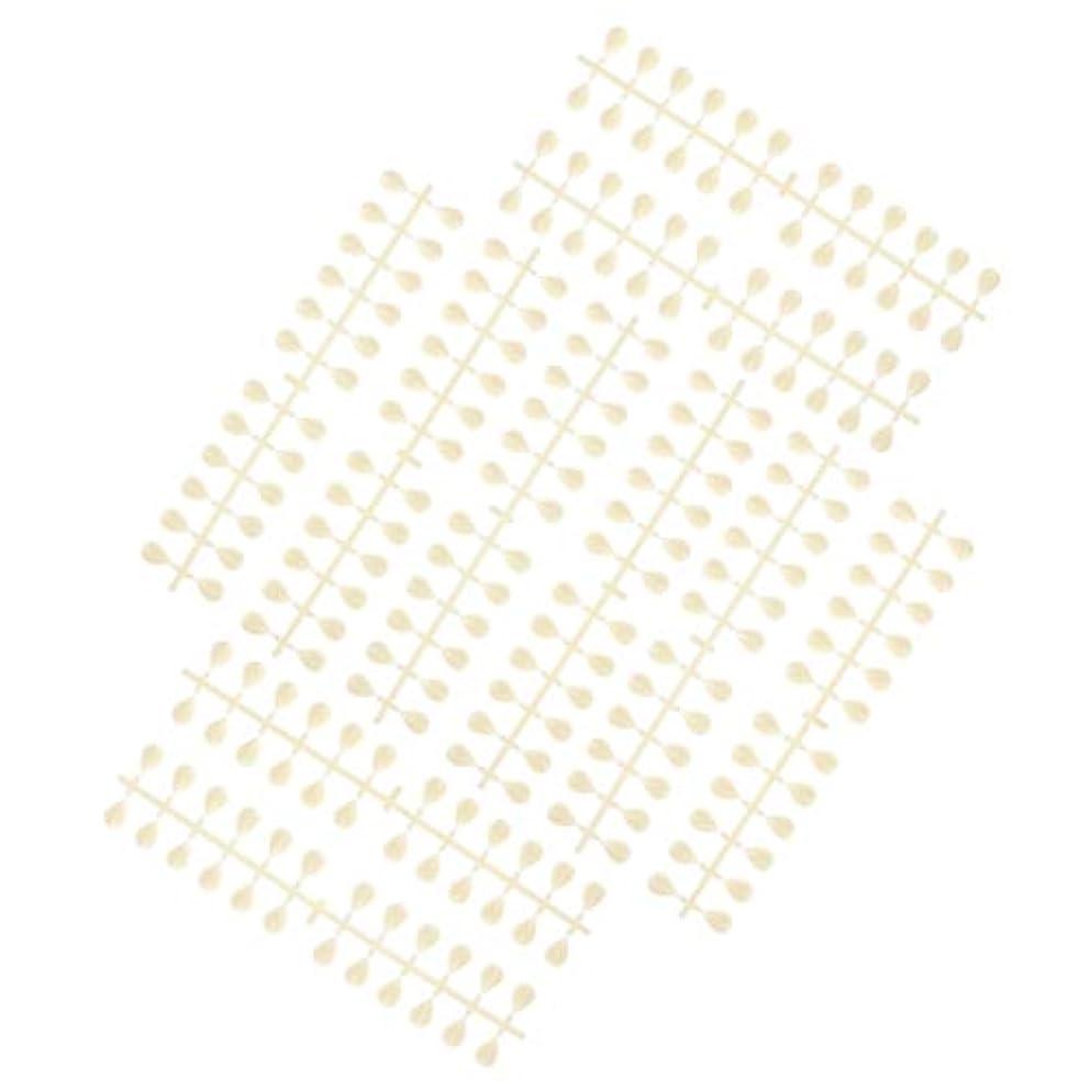 化学薬品情熱けん引DYNWAVE ネイルのヒントスティック再利用可能なマニキュアサロンネイルアートディスプレイカラーカード - 水滴