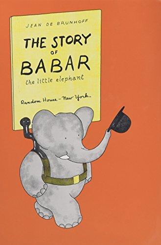 The Story of Babar (Babar Books (Random House))の詳細を見る