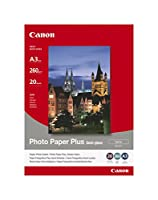 Photo PaperPlus Semi Glossy A3