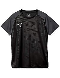 [プーマ] サッカーウェア CUP トレーニング ジャージー コア [ジュニア] 656293