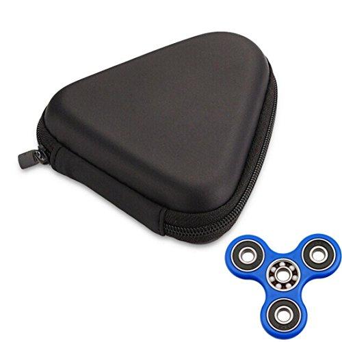 DOISIO ファッション アメリカで大人気 ストレス解消 ハンドスピナー 指スピナー Fidget Spinner Toy 指のこま ジャイロ 指鍛える フィジェット ADHD ADD子供大人に適用 Hand Fidget 手持ち 無沙汰解消 不安 デスクおもちゃ 6175