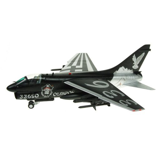 WItty WIngs 1/72 A-7E ギリシャ空軍 336SQ Olympos