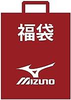 (ミズノ)MIZUNO 【福袋】レディース 女子ブレスアンダー/ゆるぬく体感5点セット MZN2018L 05 チャコール/他 M