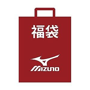 (ミズノ)MIZUNO 【福袋】メンズ スポーツウェア3点セット MZN2018M 05 グレー杢 L