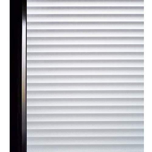 DUOFIRE 窓用フィルム 目隠しシート 紫外線・UVカッ...