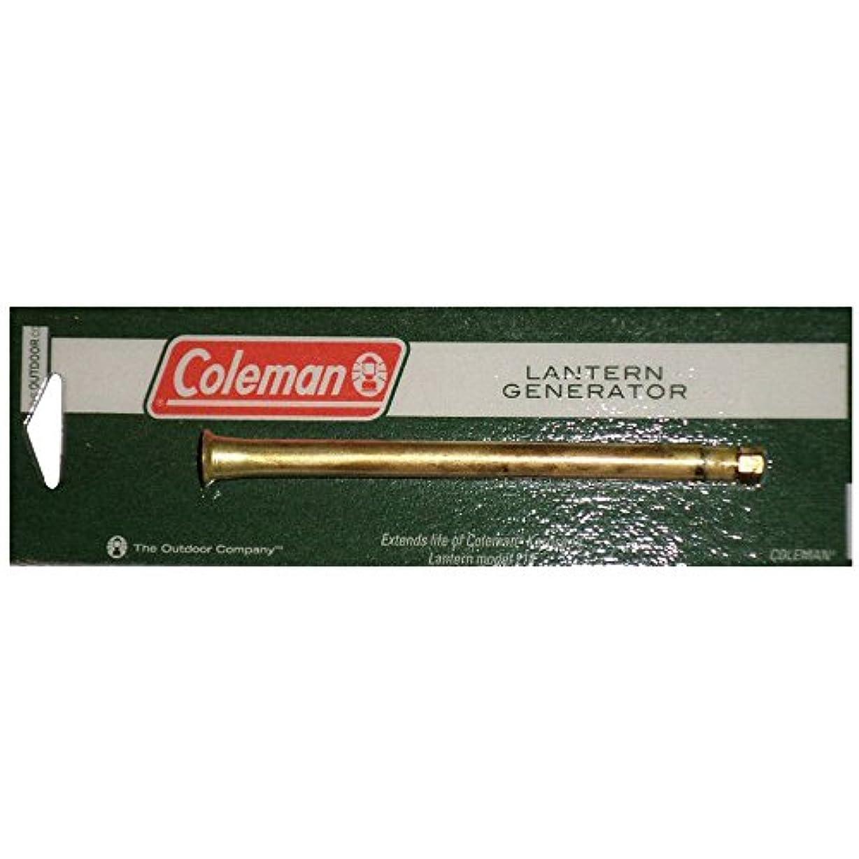 ピースアーティキュレーションスライムColeman(コールマン) 214 ジェネレーター 214B5891