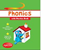 Goldstars Phonics 5-6: Workbook (Gold Star Workbook Packs S.)