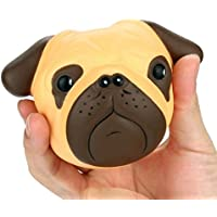 Slow Rising Crazy Dog – coerni Stress Relief Squeeze Toy