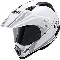 アライ(ARAI) バイクヘルメット オフロード TOUR-CROSS3 CONTRAST ホワイト XL 61-62cm