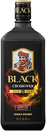 ブラックニッカ クロスオーバー 瓶 700ml