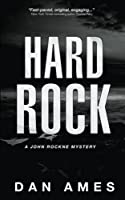 Hard Rock: A John Rockne Mystery (John Rockne Mysteries)