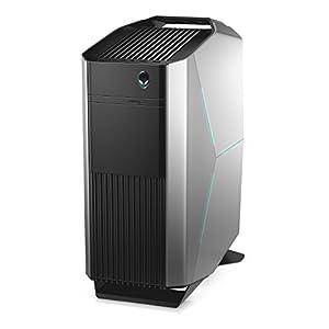 Dell ゲーミングパソコン ALIENWARE Aurora スペシャルモデル 17Q35/64GB/1TB(SSD)+2TB(HDD)/GTX1080x2/Windows10Pro
