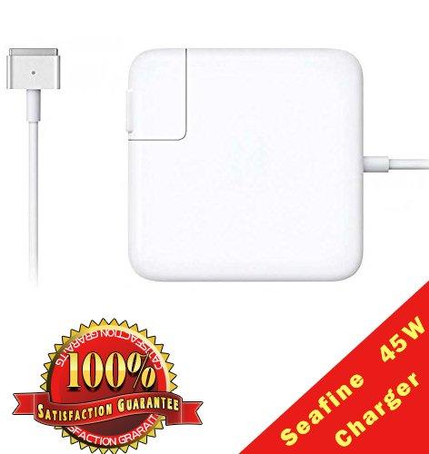 SUPSUN アップル Macbook用 互換 電源アダプタ 充電器 45W T型